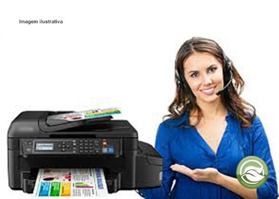Assistência técnica de impressoras em sp