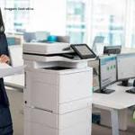 Locação de impressoras preço