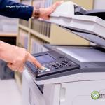 Terceirização de serviços de impressão