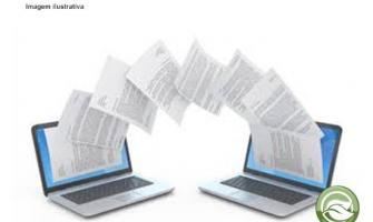 Digitalização de documentos sp