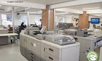 Empresas de outsourcing de impressão